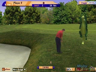 The Golf Pro 2